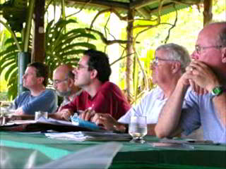 Resilience Alliance in Costa Rica 2002